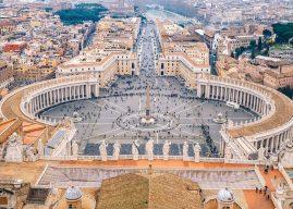 Visiter le Vatican : moyen pour y aller, prix, attractions touristiques
